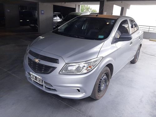 Chevrolet Prisma 1.4 Lt 92cv 2013