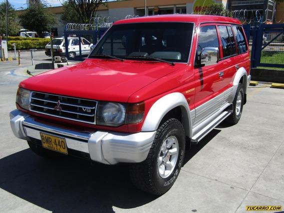 Mitsubishi Montero Gls 3.0 Wagon 7 Puestos