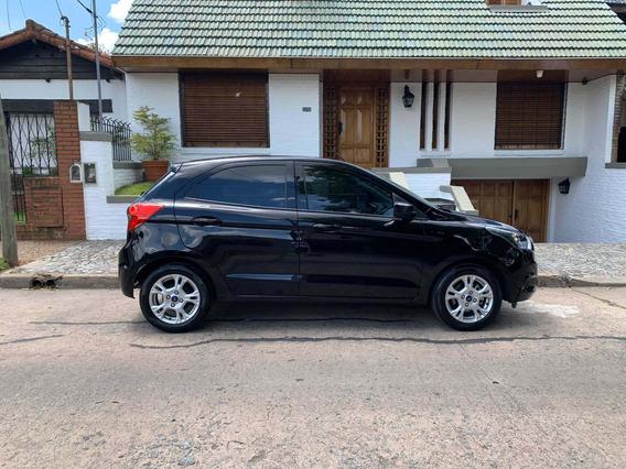 Ford Ka 1.5 Sel 5 P 2017