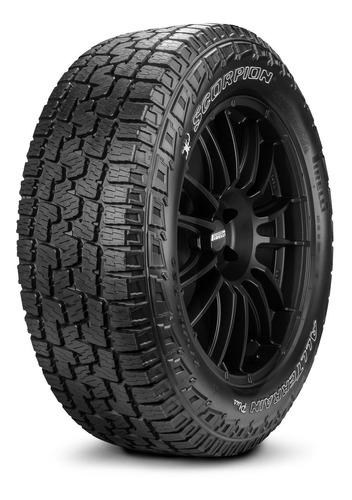 Cubierta 275/60 R20 115t Pirelli Scorpion At+
