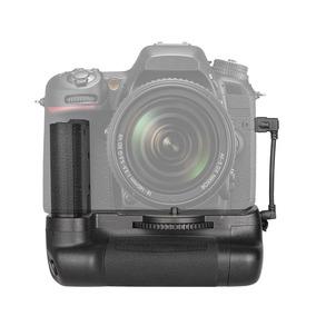 Vertical Battery Grip Genérico Bg-2w Para Dslr Nikon D7500