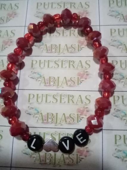 Pulseras Unisex, Modelos Modernos Con Dijes