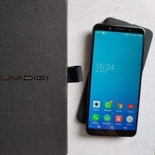 Celular Umidigi S2 Pro Novo
