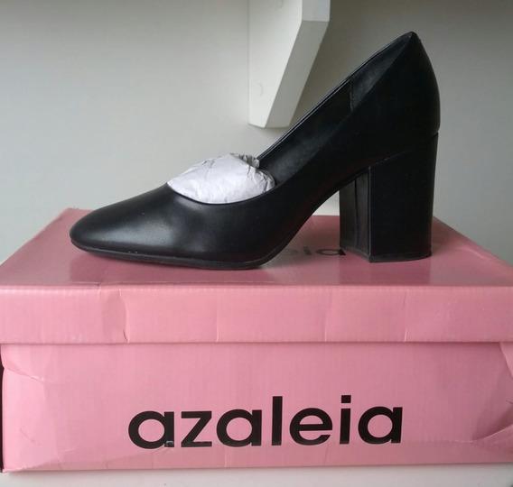 Zapatos Casi Nuevos Azaleia