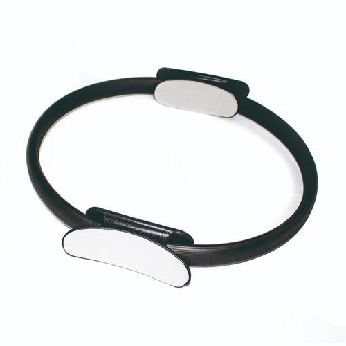 Imagem 1 de 3 de Kit 4 Aneis Arcos Tonificador Pilates Resistencia Flex Ring