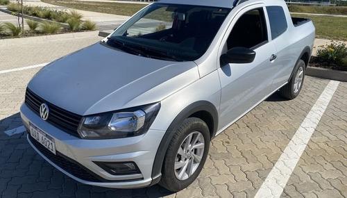 Volkswagen Saveiro Dc 1.6 2021