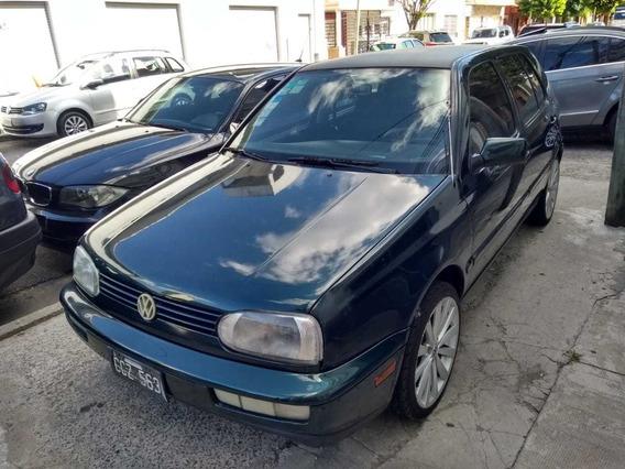 Volkswagen Golf Golf 1.8mi