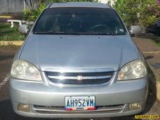 Chevrolet Optra Limited - Automática