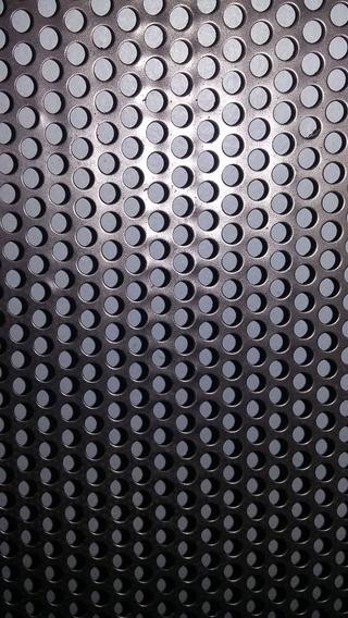 Tela Perfurada Caixa De Som - Caixa 8 12 15 18