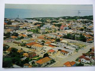 Antigo Cartão Postal Tapes Rio Grande Do Sul Paraíso Natural