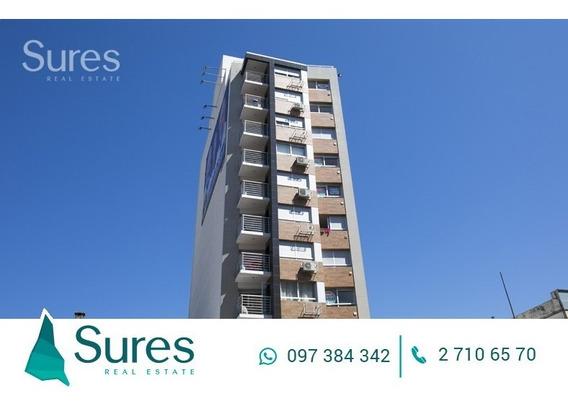 Apartamentos Alquiler Punta Carretas Montevideo Monoambiente A Estrenar En Punta Carretas