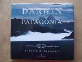 Darwin En/in Patagonia Marcelo Beccaceci Bilingue Ingles Esp