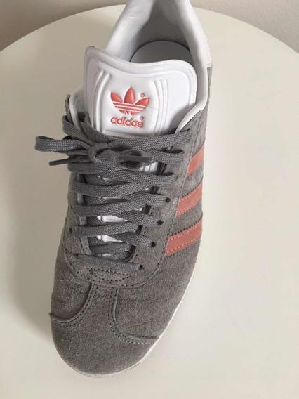 Tênis adidas Original - Usado Poucas Vezes