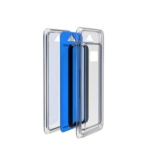 200 Embalagens P Calculadora/agenda Casio Frete Grátis Cpb01
