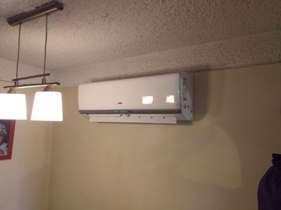 Instalación, Mantención Y Reparación De Aire Acondicionado