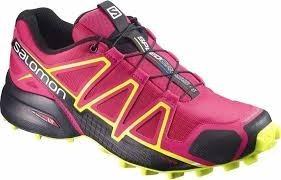 Salomon Speedcross 4w Virtual Pink 398423