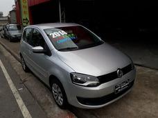 Volkswagen Fox 1.0 Trend Tec Total Flex 4p