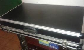 Case Fechado Par Cdj 350 Mixer Ddm 4000 Beringher