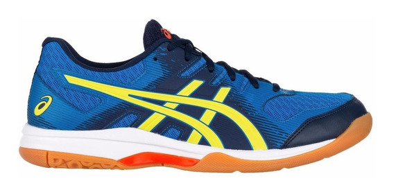 Asics Gel Rocket 9 Azul Volleyball Squash Handball