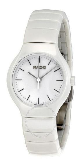 Reloj Rado Ceramica R27696022 Dama