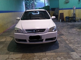 Chevrolet Astra Sedan 2.0 8v 4p 2004