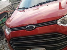 Ford Ecosport 2.0 Freestyle 143 4x4