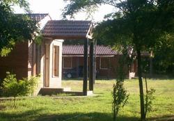 Cabañas Y Casa Quinta Alquilo En Tandil