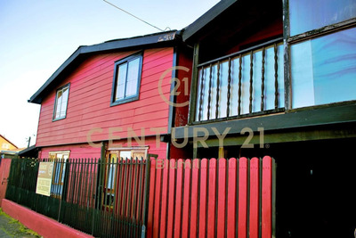 Casa En Avda Colon