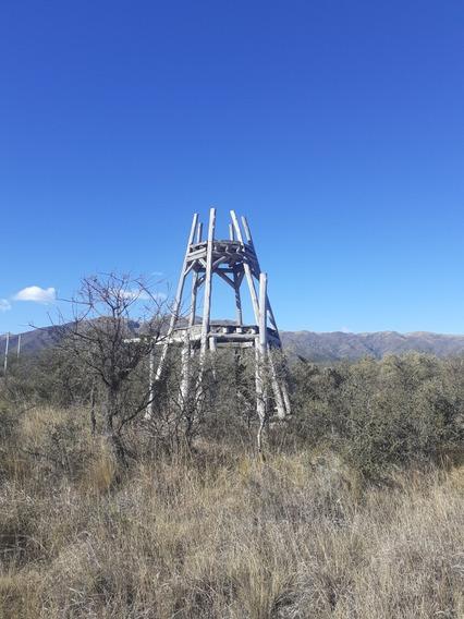 Lote Aguas Azules B Capilla Del Monte Punilla Córdoba
