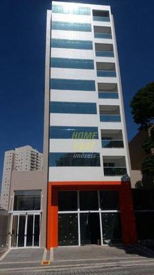 Sala Comercial Para Locação, Centro, Guarulhos. - Sa0066