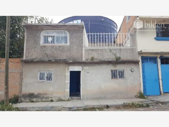 Casa Sola En Venta Arturo Gamiz