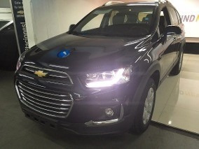 Car One S.a Oferta! Nueva Chevrolet Captiva Lt Awd Mt 7 As