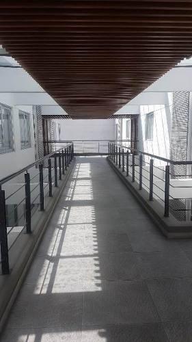 Departamento En Renta En Tetelpan ( 444623 )