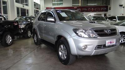 Toyota Hilux Sw4 Srv 4x4 3.0 Automático