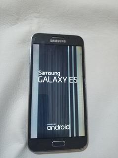 Samsung Galaxy E5 Sm-e500m Libre Rallas En Diaplay
