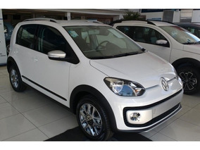 Vw Up Cross 1.0 Tsi Turbo 4portas Completo 0km 2017/2018
