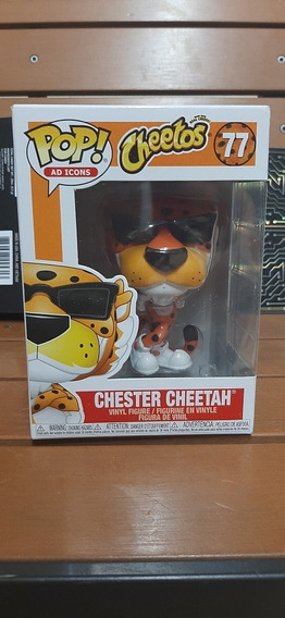 Funko Pop Chester Chetos 77