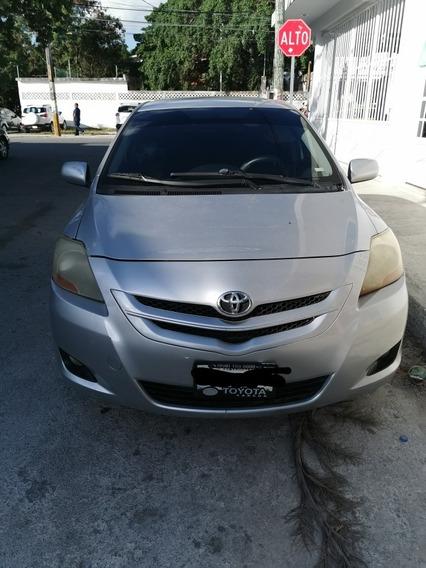 Toyota Yaris Sd Premium