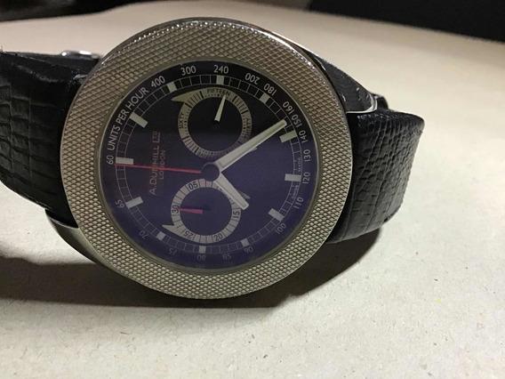 Relógio Alfred Dunhill Automático Ed. Limitada