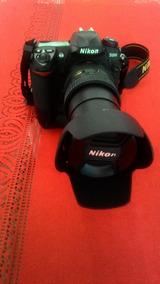 Camera Fotográfica Digital Nikon D-200