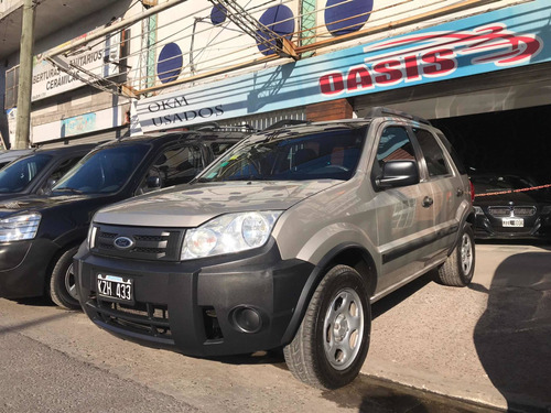 Ford Ecosport Xls 1.6 Gnc 60660537