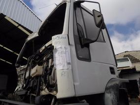 Sucata Iveco Tector Eurocargo 170e22