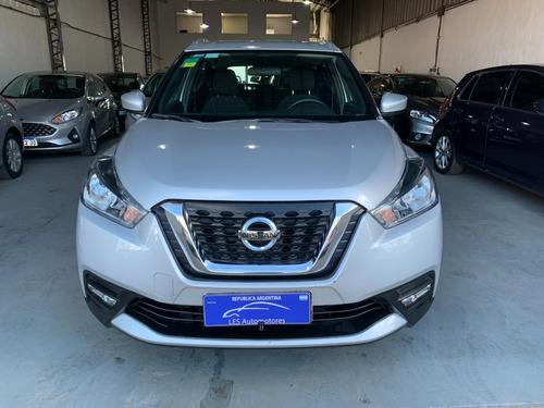 Nissan Kicks Advance 1.6 Automática Les Automotores