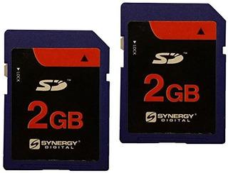 Tarjetas Sdcanon Powershot A510 Cámara Digital Tarjeta De..