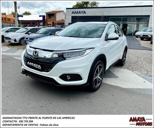 Honda Hr-v Exl Amaya Motors!!!
