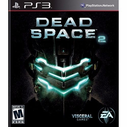 Dead Space 2 Ps3 Mídia Física Jogo Playstation 3 Semi-novo