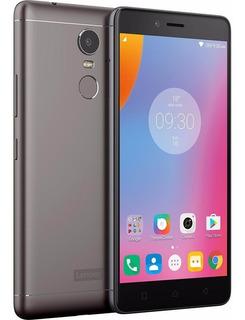 Smartphone Celular Lenovo K6 Plus K53b36 32gb - Vitrine