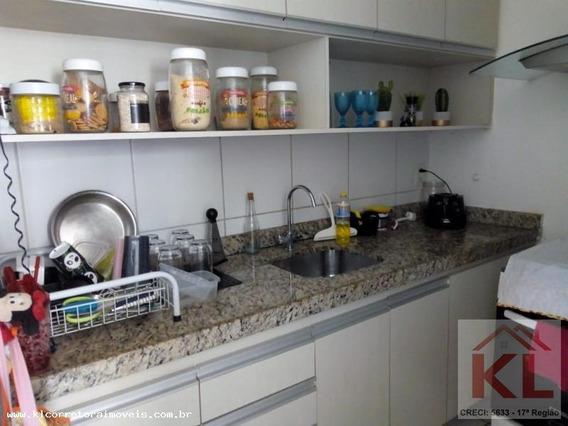 Apartamento Para Venda Em Natal, Lagoa Nova, 3 Dormitórios, 1 Suíte, 3 Banheiros, 2 Vagas - Ka 0873_2-954632