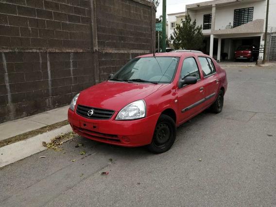 Nissan Platina 1.6 Custom Mt 2004