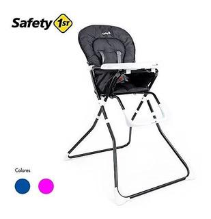 Safety 1st Silla Alta Periquera Para Bebé Board (negro)